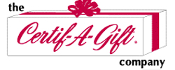 Certif-a-Gift Company, The