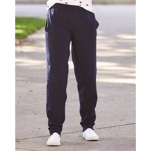 Jerzees® Nublend® Youth Jogger Pants