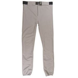Youth Stretch Double Knit 10 Oz. Baseball Pant w/ Tunnel Loop