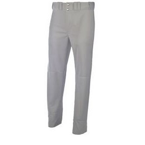 Youth Standard Fit 14 Oz. Double Knit Baseball Pant w/ Contrasting Soutache