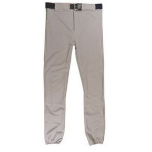 Youth Double Knit 14 Oz. Baseball Pant w/ Tunnel Loop